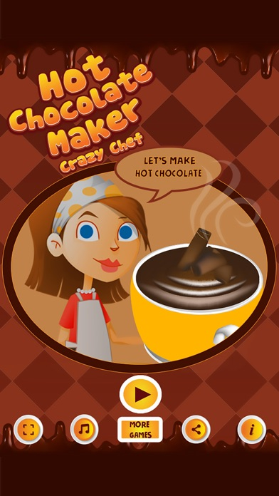 Chocolate Maker Master Chef-Kids Food Cookbook Fun