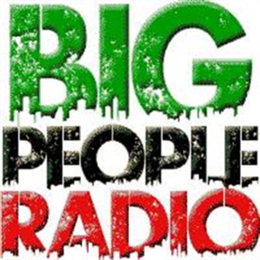 BigPeopleRadio