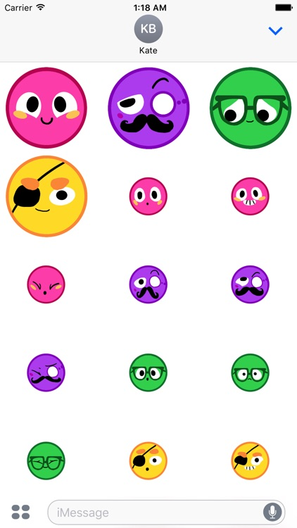 Poppem Picture Pack