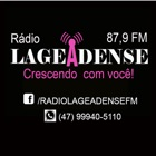 Rádio Lageadense FM icon