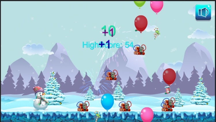 Balloon Hunt screenshot-3