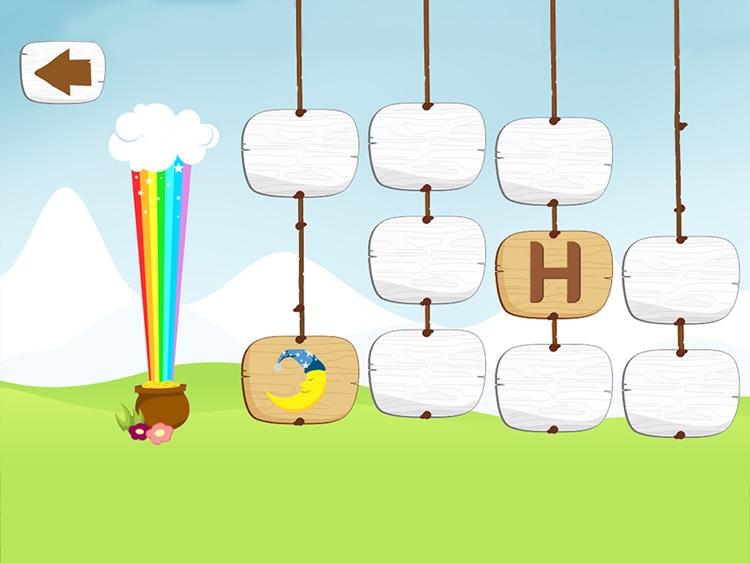 Games for Kids ABC - HD screenshot-3