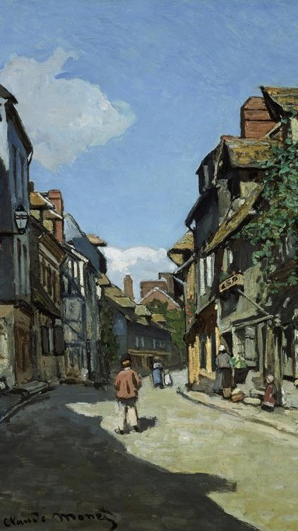 Claude Monet Art: Virtual Museum screenshot-3