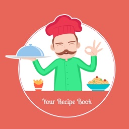 Easy Chef - Recipe book