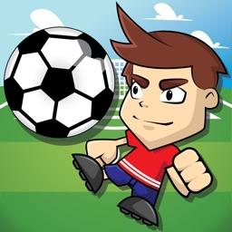 World Soccer Superstar Pro!