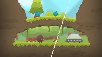 Splitter Critters Screenshot 1