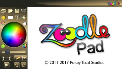 Zoodle Pad Ultimate review screenshots