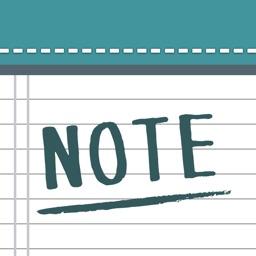 手書きメモ帳 Touch Notes シンプルで使いやすい手書きノートアプリ