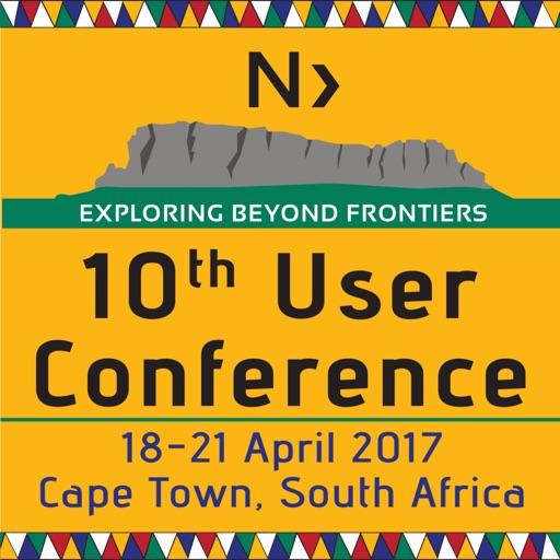 NI 10th User Conference 2017