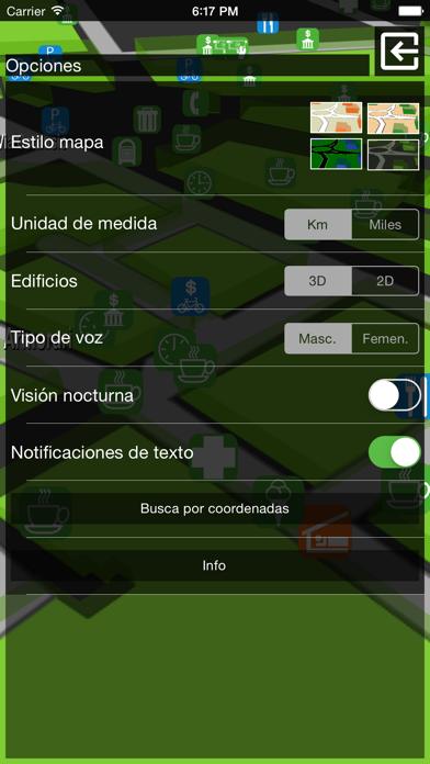 ToGo! BoliviaCaptura de pantalla de4