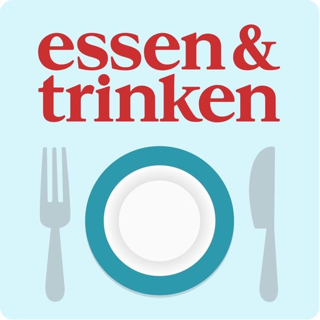 rezepte essen trinken kochen und backen en app store. Black Bedroom Furniture Sets. Home Design Ideas