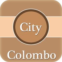 Colombo Offline City Tourist Guide