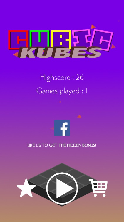 Cubic Kubes screenshot-0