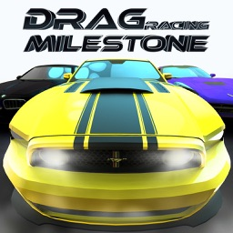 Drag Racing: Milestone