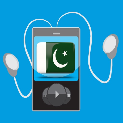 Pakistan Radios - Top Music and News Stations live