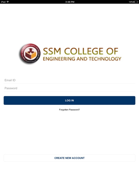 SSM College-ipad-1