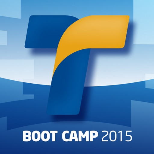 COMMERCIAL BOOT CAMP 2015