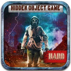 Activities of Hidden Objects Game Containment Breach