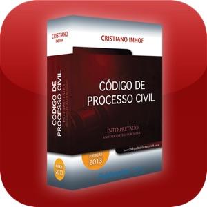 Código de Processo Civil - 3ª Edição (2013)  For iPad - Free