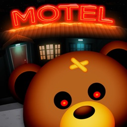 Bear Haven: Survive Five Nights of Horror in Motel