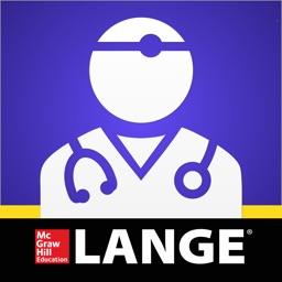 USMLE LANGE Internal Medicine Q&A