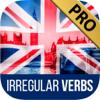 Estudiar verbos irregulares en Inglés - Pro