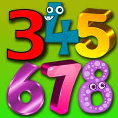 Activities of Learn Numbers - English(vocal)Spanish(written)