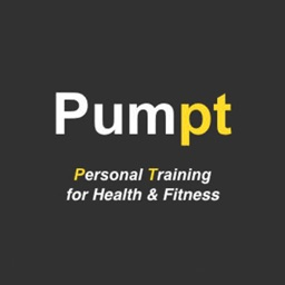 Pumpt Personal Training