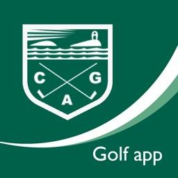 Abersoch Golf Club - Buggy