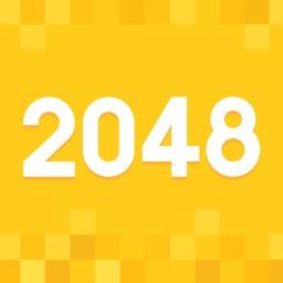 2048中文版-最新2048单机休闲益智小游戏
