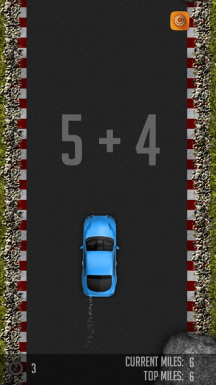 Math Racer - Addition screenshot-3