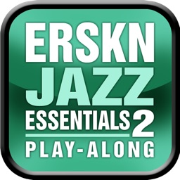 Erskine Jazz Essentials, Volume 2