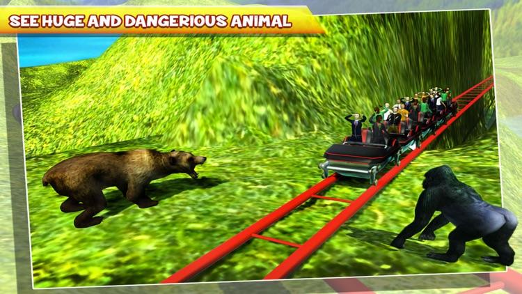 Roller - Coaster screenshot-3