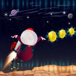 Motu Space Adventure Run