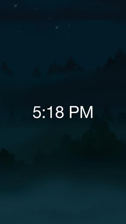 Zensong - Nature Melodies & Sleep Sounds Free screenshot-3