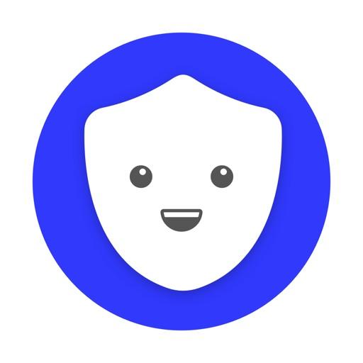 Free vpn proxy Betternet - unlimited VPN security app logo