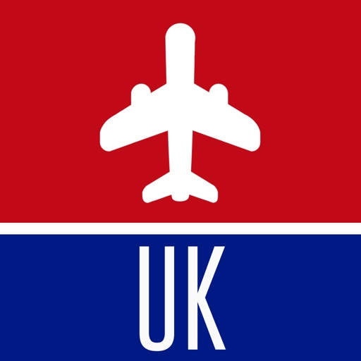 United Kingdom Travel Guide and Offline Map