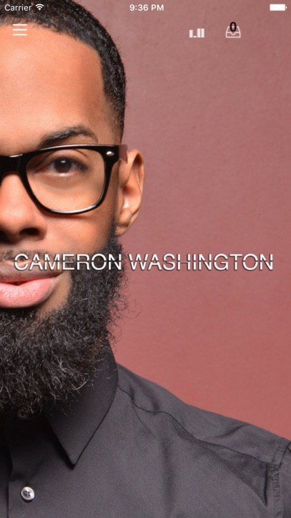 Cameron Washington