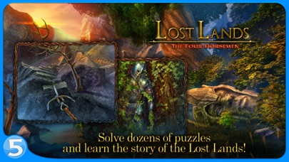 Lost Lands 2 (Full) screenshot three