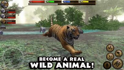 Ultimate Jungle Simulator app