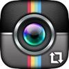 リポスト/リグラム+写真加工 for インスタグラムのPackeDアイコン