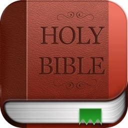 熟读圣经-离线阅读,旧约新约中英文有声朗读