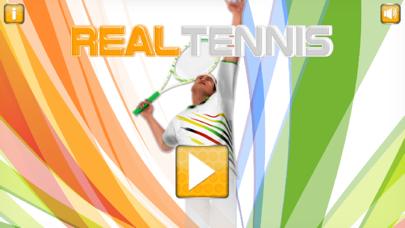 Real Tennis Hit Champion- 3d Tennis Game