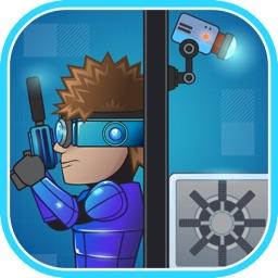 Ultimate Heist-Amazing Grand Thief Robbery Escape