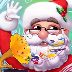 Moona Puzzles Christmas Music and Games for Baby