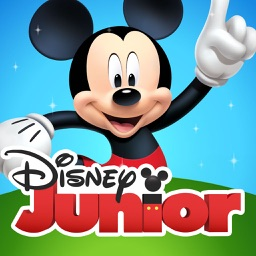 Disney Junior Play em Português