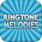 App Icon for Ringtones for iPhone (Full Version) App in Saudi Arabia App Store