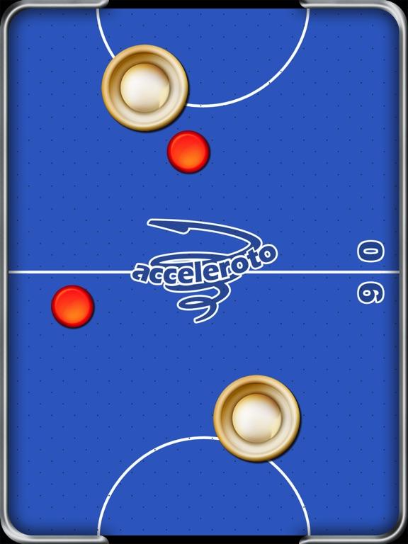 Воздушный Хоккей Золотая Скриншоты11