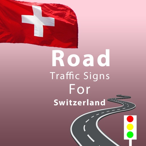 Switzerland Road Traffic Signs