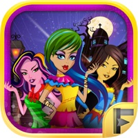 Codes for Monster Halloween Fashion Star Dress Up Game Free Hack